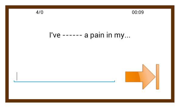 Learn English Conversation :FR screenshot 4