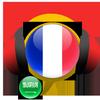 Learn French Conversation :AR आइकन