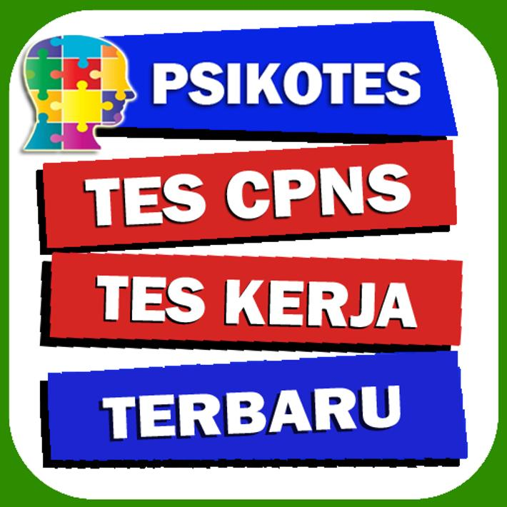Soal Psikotes - Tes CPNS & Kerja 2021 for Android - APK ...