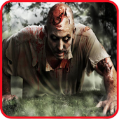 Zombie Booth Maker icon