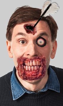 Zombie Booth Maker screenshot 1
