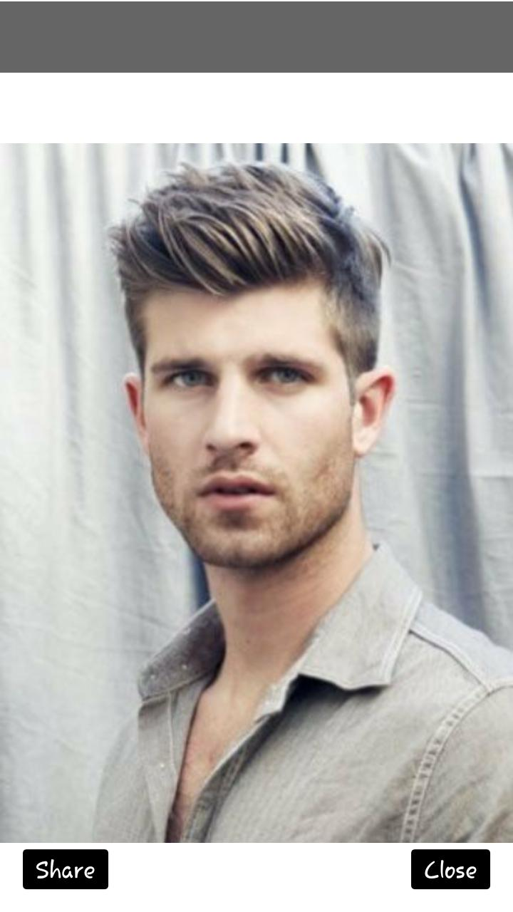 Latest Men Hair Styles For Android Apk Download