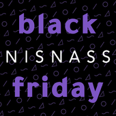 Nisnass icon