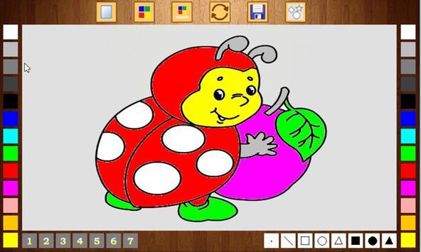 Draw and Coloring screenshot 2