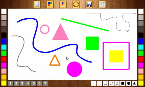 Draw and Coloring screenshot 3