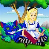 Алиса в Стране Чудес и Алиса в Зазеркалье