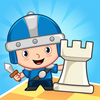 Chess for Kids - Learn & Play Zeichen