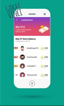 Gioca e vinci screenshot 7