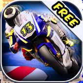 Moto Racing GP 2015 icon