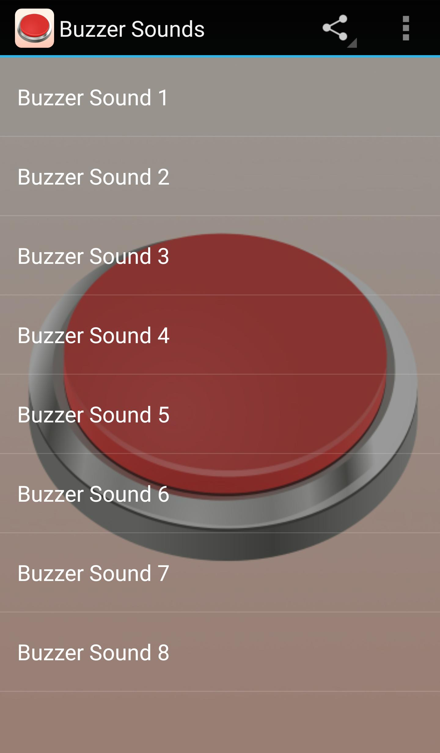 Buzzer Sounds for Android - APK Download