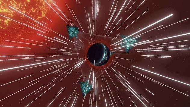 Crying Suns ảnh chụp màn hình 5