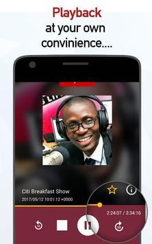 AF Radio screenshot 2