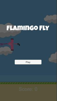 Fly Flamingo Fly 海報