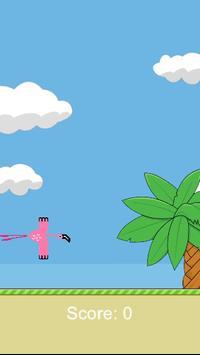 Fly Flamingo Fly screenshot 2