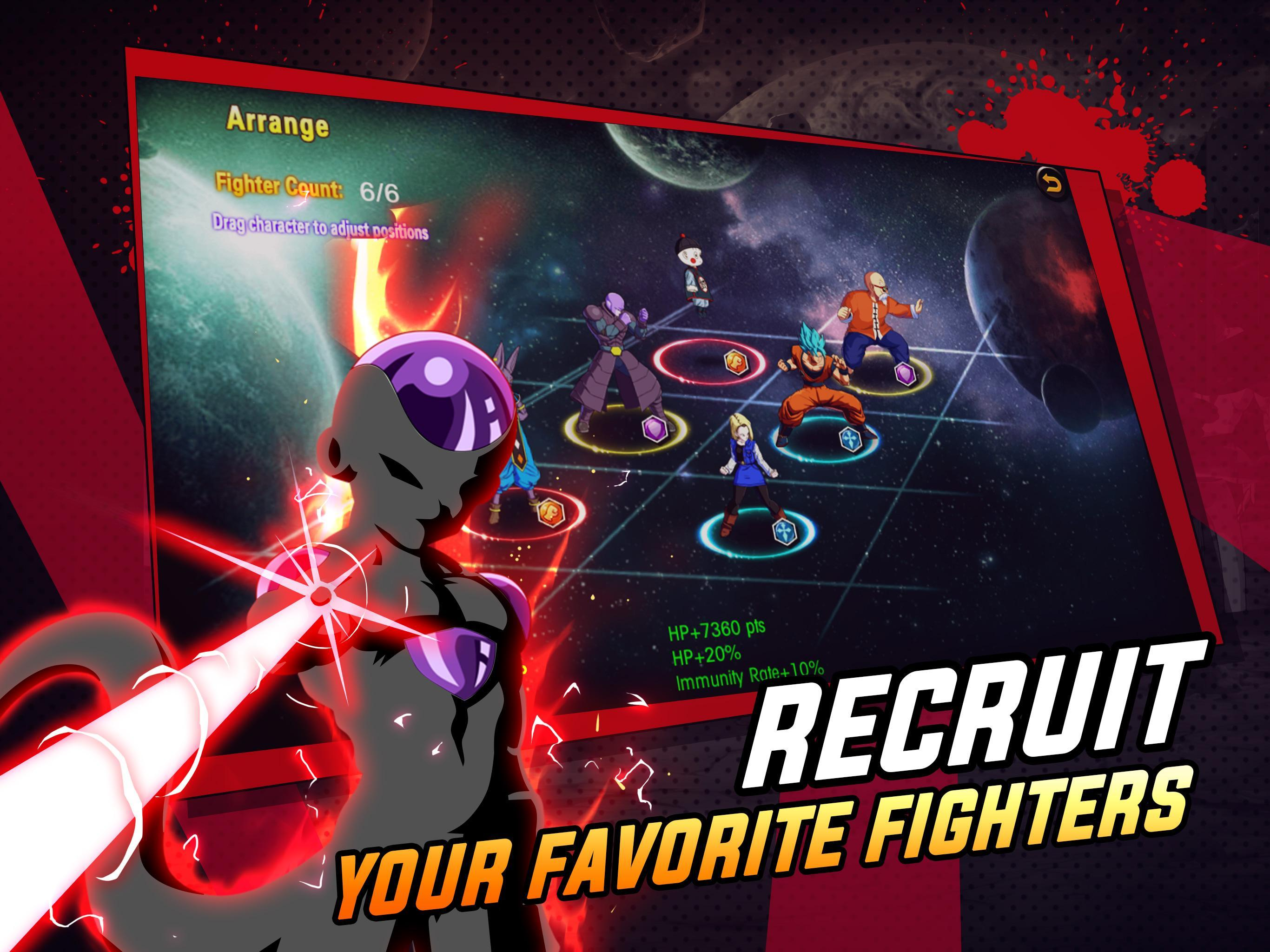 Dragon Adventure Universe Fighter For Android Apk Download