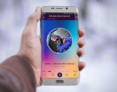 2Baba Best Songs Offline poster