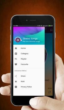 2Baba Best Songs Offline screenshot 3