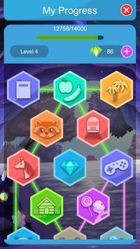 Find Pair. Super Memory Screenshot 5
