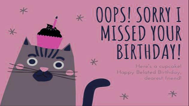 Happy Birthday Greeting Cards screenshot 5