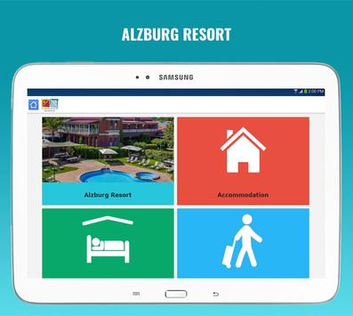 Alzburg Resort screenshot 8