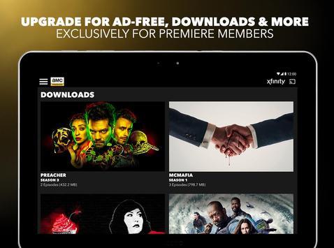 AMC screenshot 13