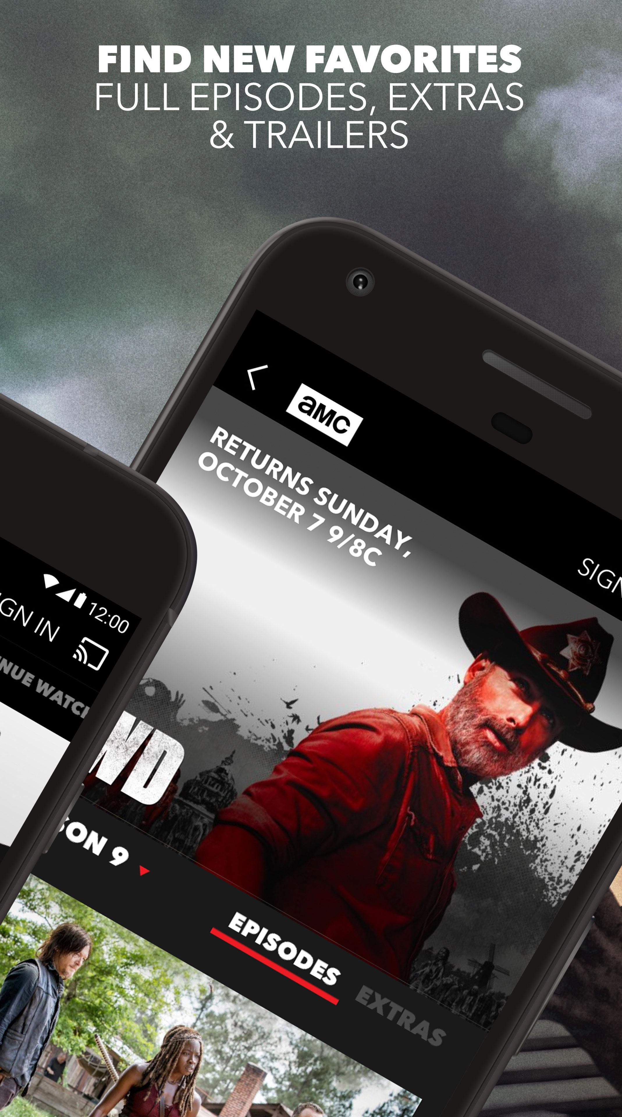 AMC for Android - APK Download