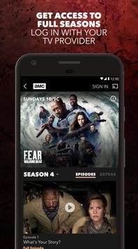 AMC screenshot 2