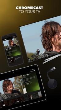 AMC screenshot 3