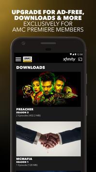 AMC screenshot 4