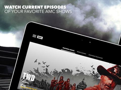 AMC screenshot 5