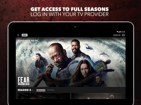 AMC screenshot 7