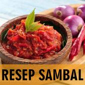 Resep Sambal Asli icon