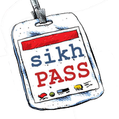 Sikh Pass icon