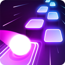 Tiles Hop: Forever Dancing Ball APK