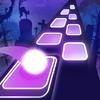 タイルホップ: 音楽ゲーム アイコン