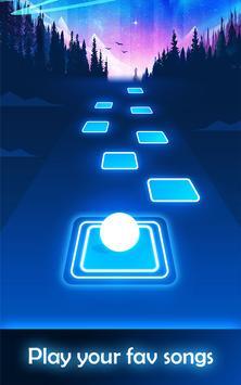 قفز البلاطات: موسيقى إلكترونية راقصة مبهرة! تصوير الشاشة 11