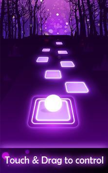 قفز البلاطات: موسيقى إلكترونية راقصة مبهرة! تصوير الشاشة 12