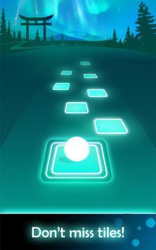 قفز البلاطات: موسيقى إلكترونية راقصة مبهرة! تصوير الشاشة 13