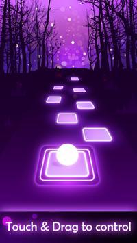 Tiles Hop captura de pantalla 9