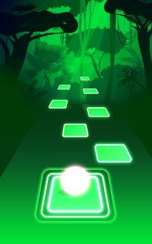 Tiles Hop capture d'écran 9