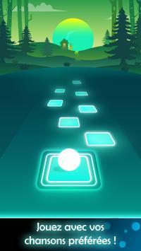 Tiles Hop capture d'écran 3