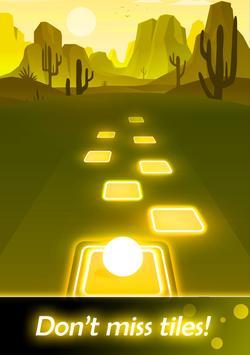 Tiles Hop screenshot 11