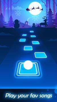 Tiles Hop screenshot 1