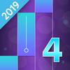 Piano Solo - Magic Dream tiles game 4 icon