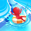 Waterpark: Slide Race أيقونة