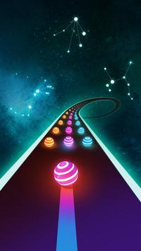 Dancing Road screenshot 2