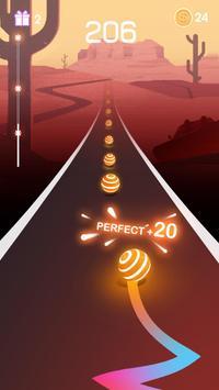 Dancing Road screenshot 4