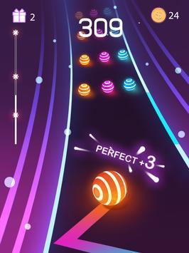 Dancing Road screenshot 8