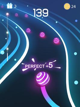 Dancing Road screenshot 9