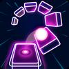 Magic Twist: Twister Music Ball Game biểu tượng